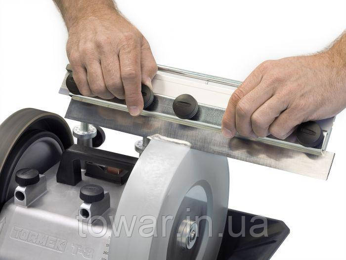 TORMEK SVH-320 насадка для заточення столярного інструменту