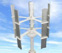 Ветрогенератор вертикальный 10 Вт