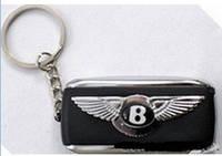 """Зажигалка брелок """"Bentley"""" №3822"""