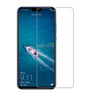 Защитное стекло HUAWEI Honor 8X (2018) (0.3 мм, 2.5D, с олеофобным покрытием) Хуавей Хонор 8Х