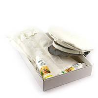 Подарочный набор для сауны Sauna Pro №10 Дембель (N-138)