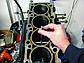 Нутромер телескопический 8-150мм набор 6 штук, фото 4