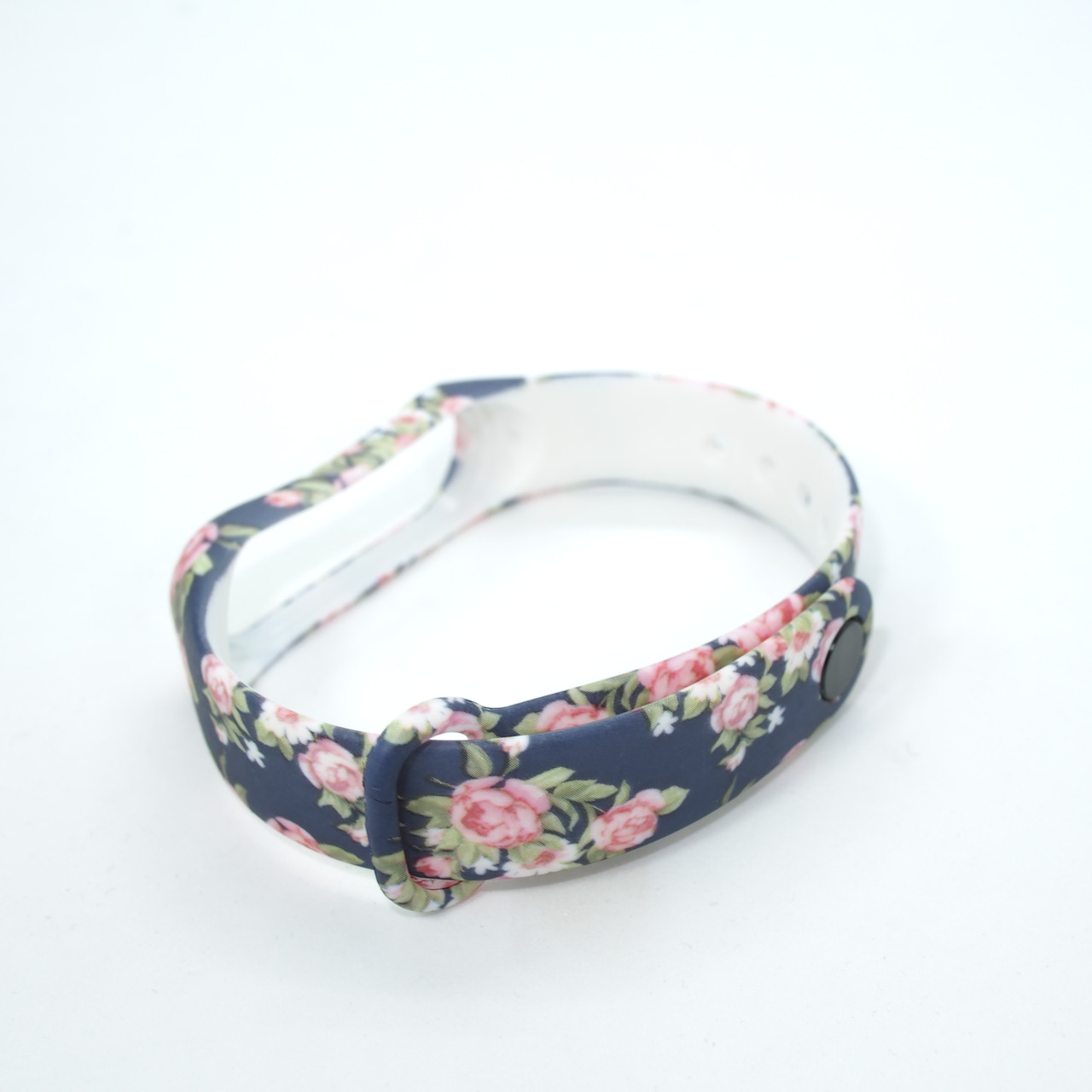 Xiaomi Mi Band 3 Picture flowers