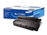 Заправка картриджа Samsung ML-1710