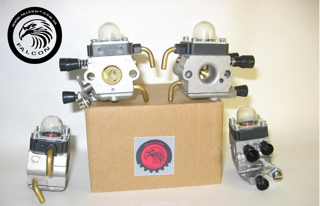 Карбюратор Stihl FS38, FS45, FS55 (41401200622)  для бензокос Штиль ФС, Falcon
