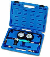 Тестер утечки в цилиндрах c 2-мя манометрами ASTA TIT-090