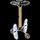 Детский конструктор 5 в 1 Gigo Модели с резиновым мотором (7403), фото 3
