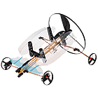 Детский конструктор 5 в 1 Gigo Модели с резиновым мотором (7403), фото 7