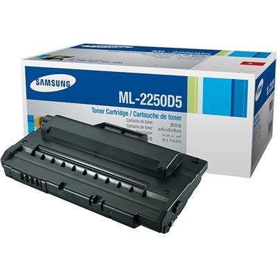 Заправка картриджа Samsung ML-2250