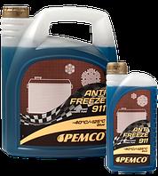 Антифриз PEMCO AntiFreeze 911 ( -40) 5L
