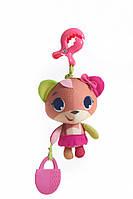 """Tiny Love - Подвеска - прорезыватель """"Малышка медвежонок Изи"""" , фото 1"""