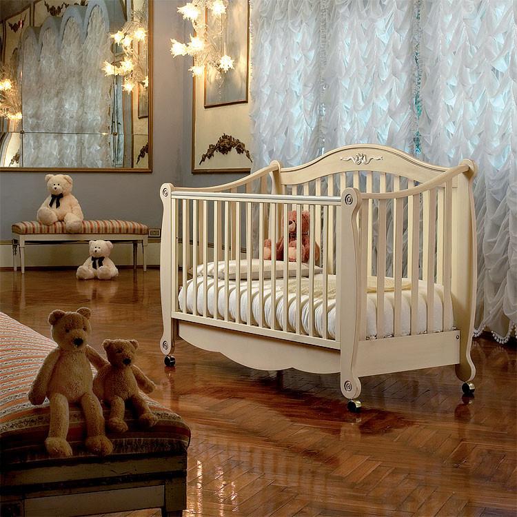 Кроватка Pali Rigoletto Antique Ivory (OO8735)