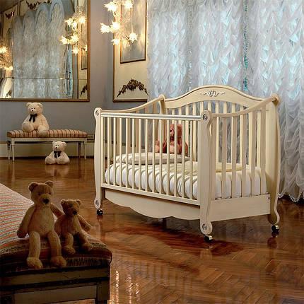 Кроватка Pali Rigoletto Antique Ivory (OO8735), фото 2