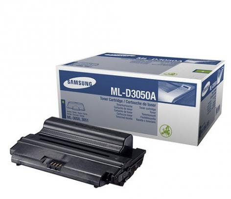 Заправка картриджа Samsung ML-3050D