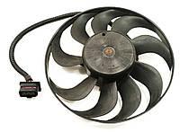 Вентилятор радиатора VW Bora, Golf IV, Polo, Lupo 6E0959455A