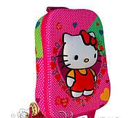 bf2dac6a3fec Детский Чемодан Hello Kitty — Купить Недорого у Проверенных ...