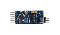 Экранное меню, Minim OSD, APM-телеметрия, Arduino