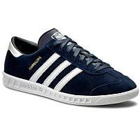 Мужские кроссовки Adidas Hamburg s74838 Оригинал