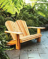 Меблювання саду, меблі для саду
