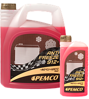 Антифриз Pemco Antifreeze 912+( -40)°C 1L