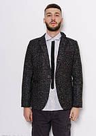Пиджаки SHINE GN-244  M черный
