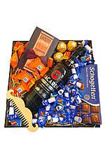 Подарочный набор  CraftBoxUA Мужчине
