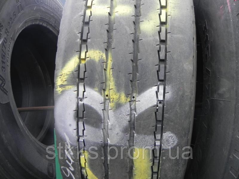 295/80R22,5 Michelin XZE 2 +