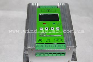 Гибридный контроллер MPPT 1400 вт 12/24в