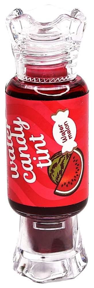 Тинт для губ на водной основе The Saem Saemmul Water Candy Tint Water Melon