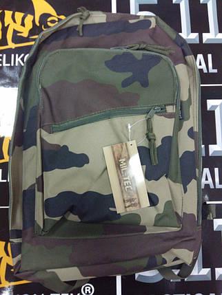 Рюкзак Day Pack Sturm Mil - Tec, 25 літрів, CCE Camo. Німеччина. Новий товар., фото 2