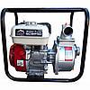 Бензиновая мотопомпа Vulkan SCWP50H для чистой воды