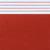 Готовые рулонные шторы Ткань ВН DN-204 Тёмно-алый