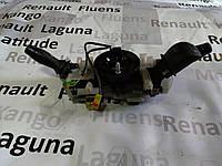 Переключатель подрулевой Renault Megane 3 07-15