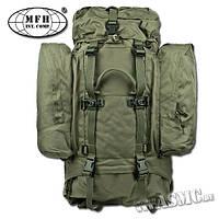Большой тактический рейдовый рюкзак MFH Alpin110