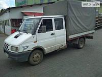 Вантажні перевезення.Габарити 2.9-2.0-1.8.