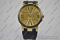 Часы Ulysse Nardin Dual Time Gold-Gold годинник