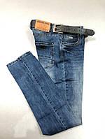 5594eaf1b63 Брюки мужские стильные Темно-синий в категории джинсы мужские в ...