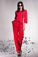 Стильный женский комбинезон JD Style в 7ми цветах , фото 1