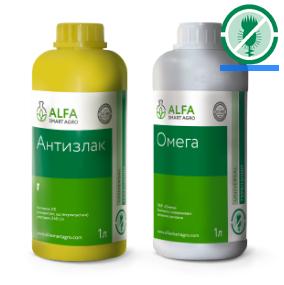 Гербицид Alfa Smart Agro Антизлак
