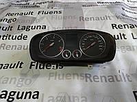 Спидометр (Панель приборов) Laguna 3 07-15