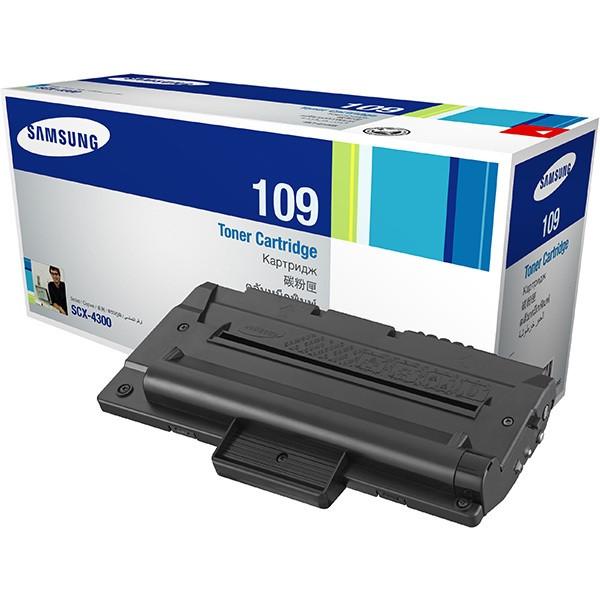 Заправка картриджа Samsung MLT-109