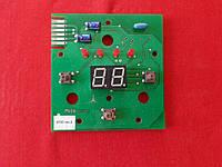 Плата дисплея (плата индикатора) Protherm Leopard v.17