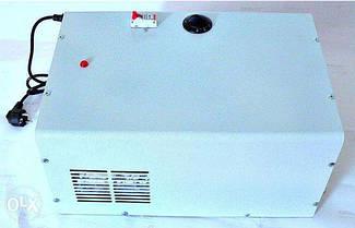 Котел индукционный 5 кВт в корпусе