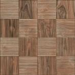 43x43 Керамічна плитка підлогу темний FAGGIO