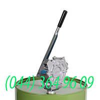Ручные насосы для бочек PIUSI PM GPI Piston, фото 1
