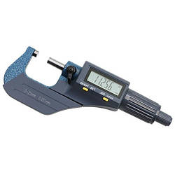 Микрометр цифровой TQ22025 (0-25 мм/0.001 мм)