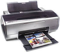 Печать фотографий 10х15, 13х18, 15х21. Струйная