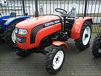 Мини-трактор FOTON LOVOL T244