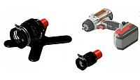 Комплект для торцевания труб   DCPACK-G2 диаметром от 3 до 63,5 мм