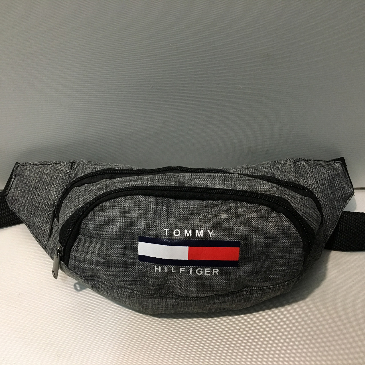 e6378ad10b76 Модная поясная сумка,бананка Tommy Hilfiger оптом: продажа, цена в ...